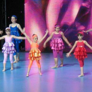 helanke decije za balet gimnastiku ples triko sa karnerima kostim za ples