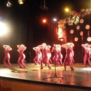 Balet ples za decu Borca studio flex deciji kostim za moderan balet i ples