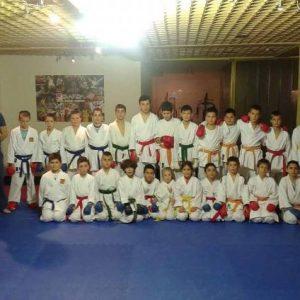 kimono za karate za decu herceg novi crna gora
