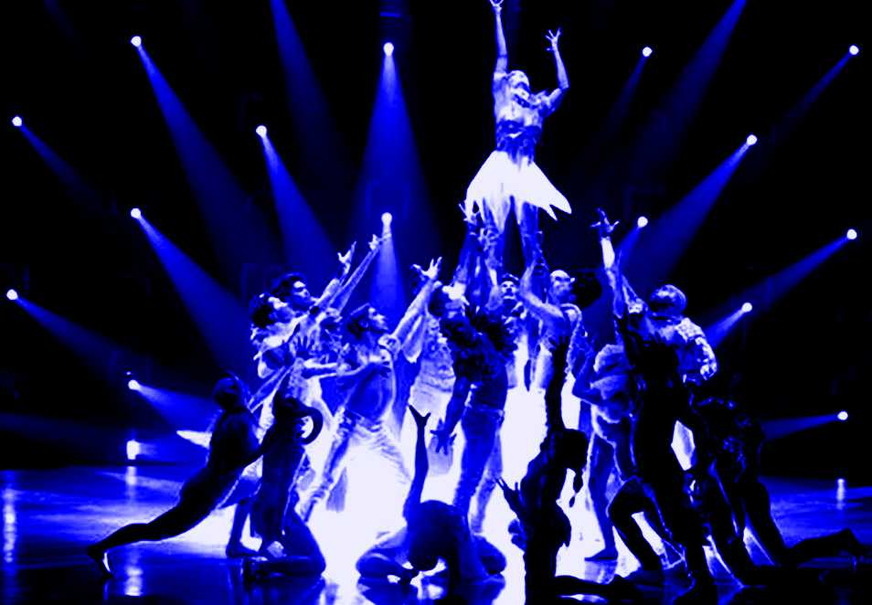 Sportski klub, plesni studio, kostimi Promis, za takmicenja i nastupe