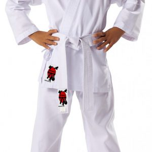 Karate kimono za decu deblji keper 350 gr