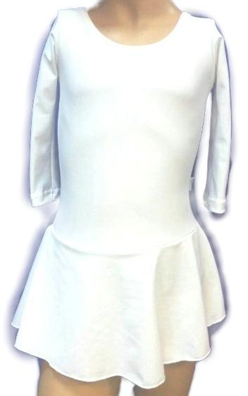 triko sa suknjicom BELI