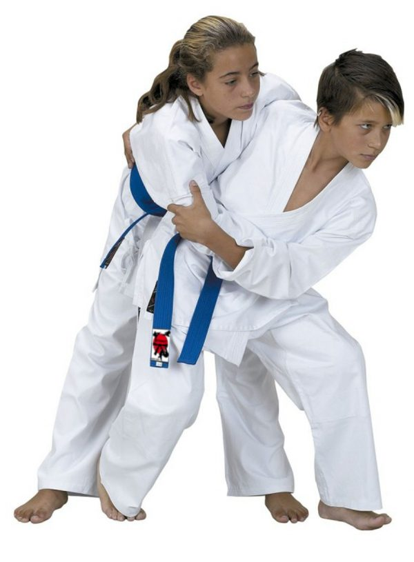 dzudo judo kimono deciji beli